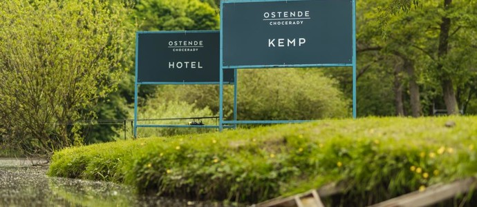 Hotel Ostende Chocerady 1149262661