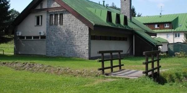 Penzion Tendr Deštné v Orlických horách