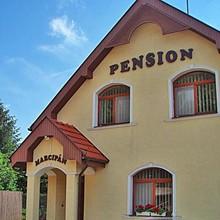 Pension Marcipán Komárno