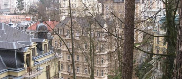 Apartmán Sadová Karlovy Vary 1147288669
