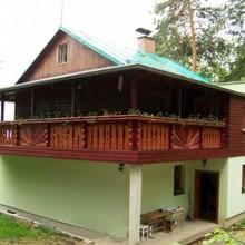 Chata Oskar Bojnice