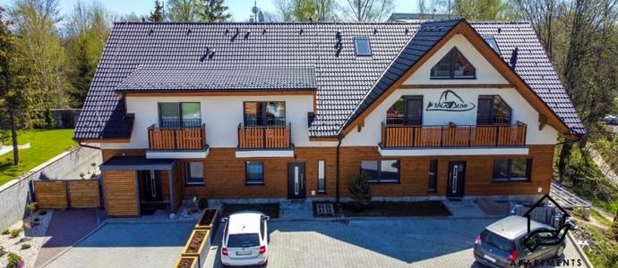AC Vila Quattro Tatranská Lomnica