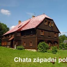 Chata Sloup Sloup v Čechách