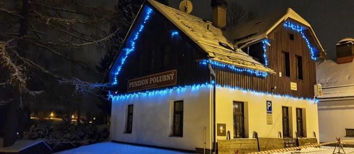 Penzion Polubný Kořenov 1146803897
