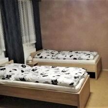 Ubytování U Holušů - Holčovice