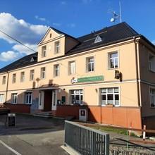 Penzion na Křižovatce Polevsko