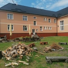 Penzion na Křižovatce Polevsko 1150114305