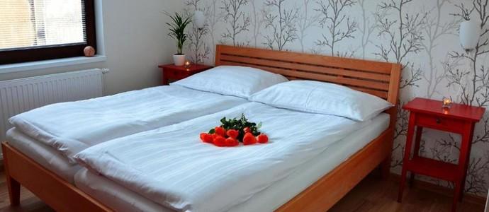 Apartmány Kobylnice Lipno nad Vltavou 1147546763