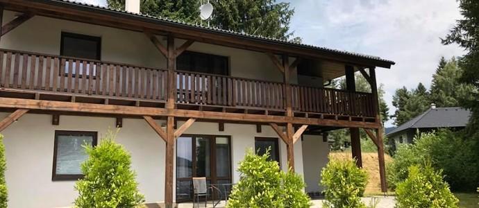 Apartmány Kobylnice Lipno nad Vltavou