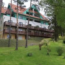 Apartmán Lipno Riviéra 510/17 Lipno nad Vltavou 1147546677