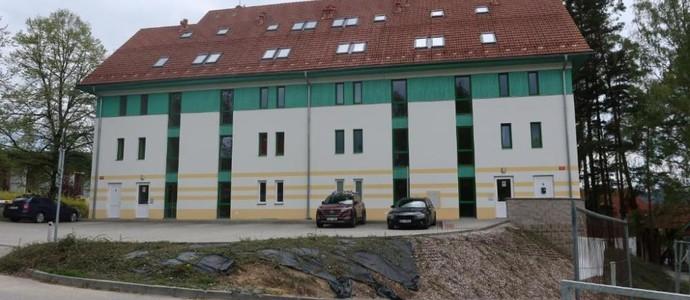 Apartmán Lipno Riviéra 510/17 Lipno nad Vltavou