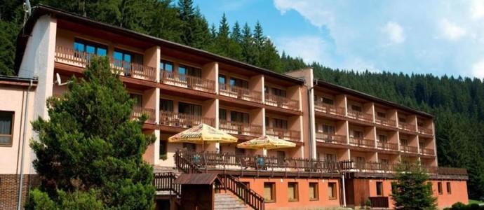 Hotel Podjavorník + Papradno 1147072055