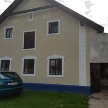 Ubytování Agnes - Dubné