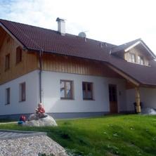 Penzion Řezáč - Bedřichov
