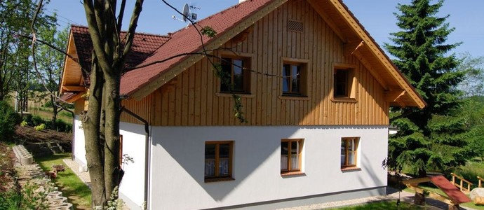 Penzion Řezáč Bedřichov