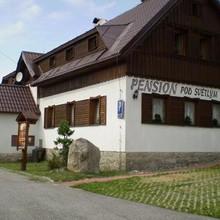 Pension pod Světlým vrchem Albrechtice v Jizerských horách