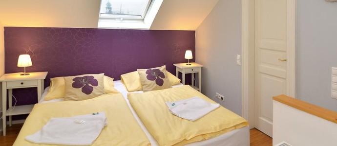 Historic Centre Apartments Melantrichova Praha 1147992429