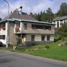 Apartmány Arnika Kořenov 1147889773