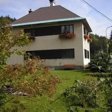 Apartmány Arnika Kořenov