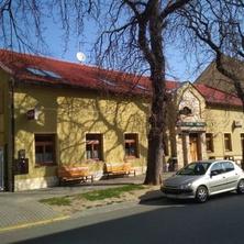 Penzion pod Kaštany - Kvasice