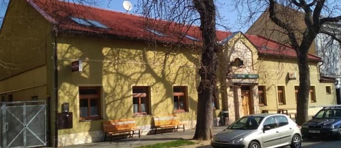 Penzion pod Kaštany Kvasice
