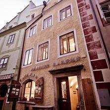 Penzion Baroko - Český Krumlov