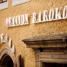 Penzion Baroko Český Krumlov 1149585219