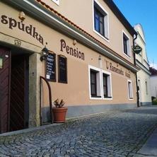 Penzion U Kamenného sloupu - Domažlice