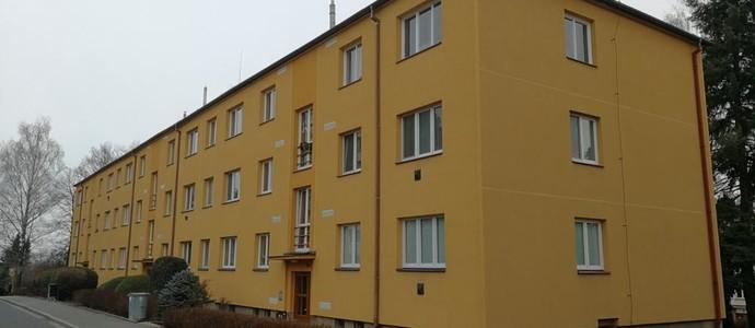Prázdninové ubytování Litomyšl