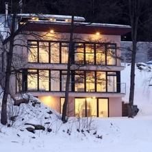 Apartmány Bella Vista Lipno - Přední Výtoň