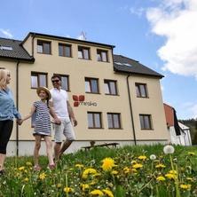 Apartmány Miraka - Lipno nad Vltavou