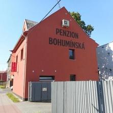 Penzion Bohumínská - Ostrava