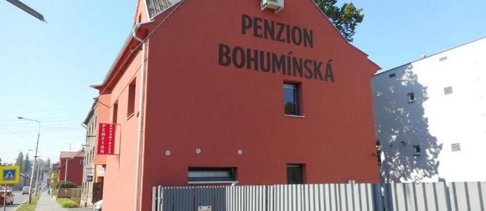 Penzion Bohumínská Ostrava