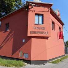 Penzion Bohumínská Ostrava 1148501895