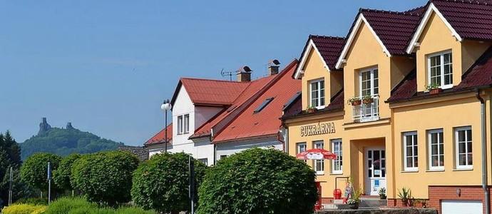 Ubytování U Rozhovoru Rovensko pod Troskami 1148503649