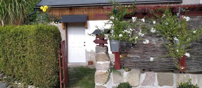 Apartmán Karin Rovensko pod Troskami 1148505479