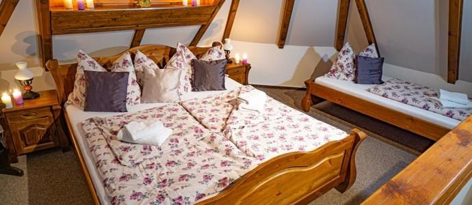 Penzion Stará Plynárna Hřensko 1149798025