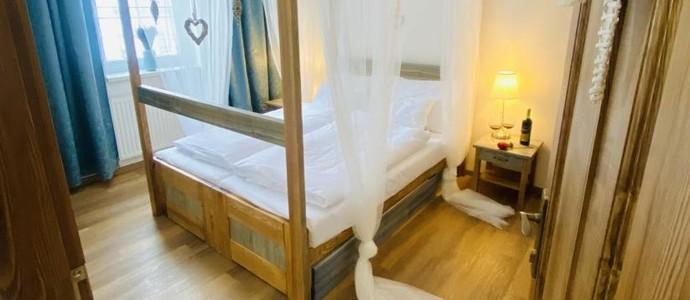 Resort Rybníček Blatnice pod Svatým Antonínkem 1148604015