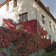 Apartmány V uličce - Frymburk