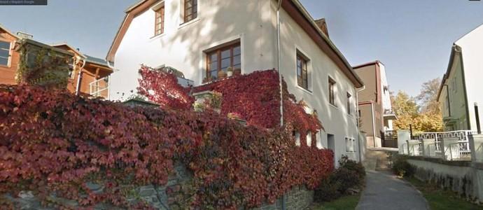 Apartmány V uličce Frymburk