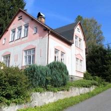 Chalupa v Albrechticích - Albrechtice v Jizerských horách