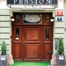 Pension 15 (By Homér) Praha