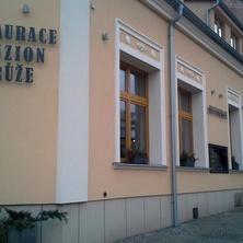 Penzion U Růže - Hradec Králové