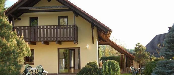 Apartmány Tunka Malá Skála