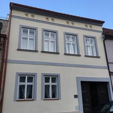 Apartmán Český Ráj Jičín