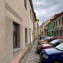 Apartmán Centrum Jičín