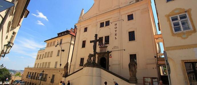 Questenberg Hotel Praha