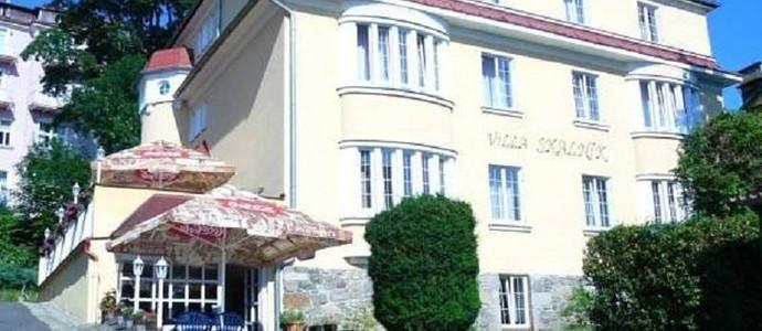 Depandance Villa Skalník Mariánské Lázně