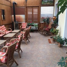 Chata Siesta Příbor 1148983857