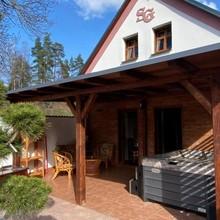 Rekreační dům Štikov Nová Paka 1149086847